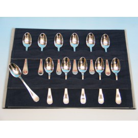 "Coffee spoons ""Inglese"" Light"