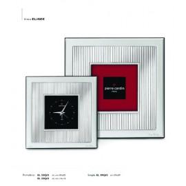 Silver frame Pierre Cardin