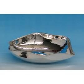 """Silver Bowl """" Lips """""""