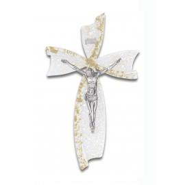 Murano Crucifix