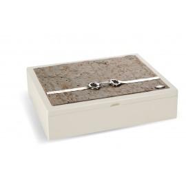 Quarzite Box