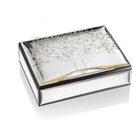 Gift box with Tree of Life