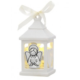 Lantern with Angel