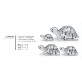 Silvered Turtle