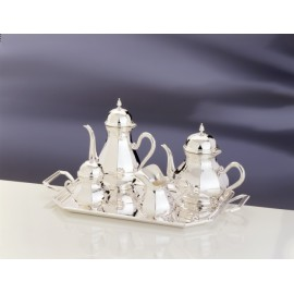 Coffee Set 4 Pieces