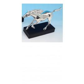 Horse Silver
